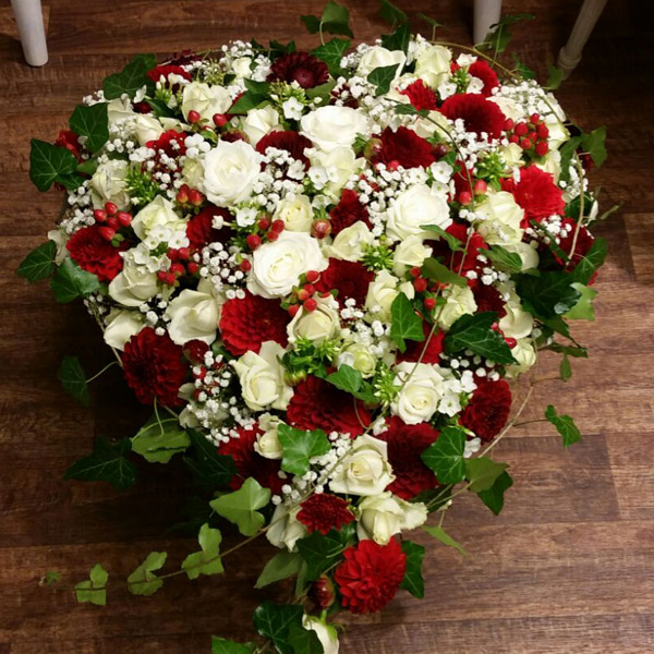 Service Dekotr Ume Blumen Dekoration Blumenladen