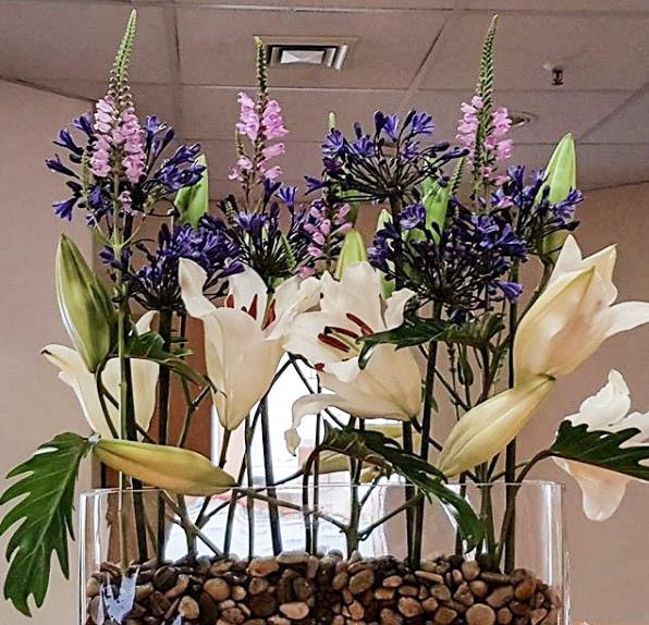 Dekotraume Blumen Dekoration Blumenladen Hamburg